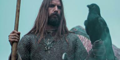 HJELVIK | New Single 'North Tsar' Available