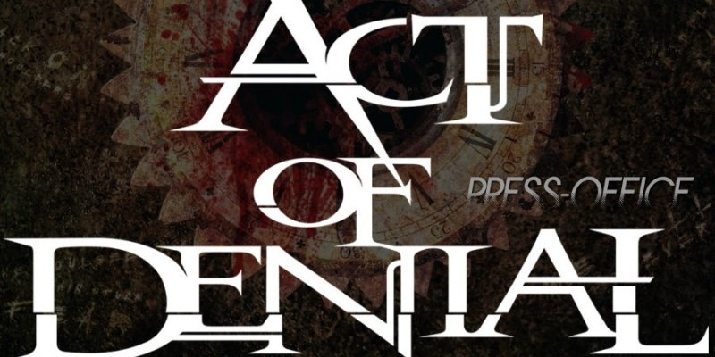 Supergroup ACT OF DENIAL Unleash Second Single 'Controlled', Ft. By Special Guest DEATH's Bobby Koelble!
