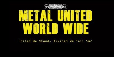 Metal United World Wide - The Voice for the Underground: Compilation CDs