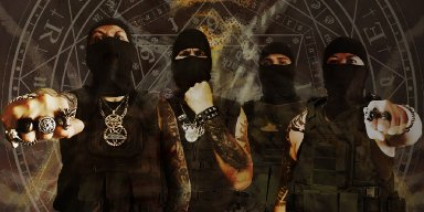HORNCROWNED set release date for new KETZER album, reveal first track
