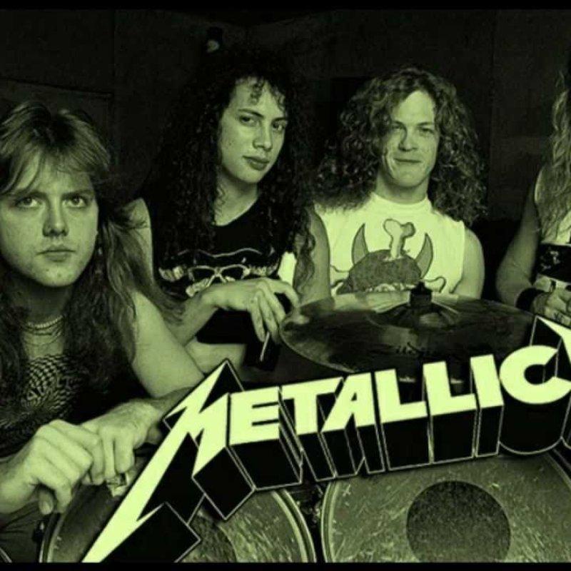 Watch Metallica Live Hammersmith Odeon 1988