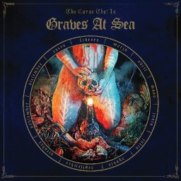 The Curse That Is by Graves At Sea