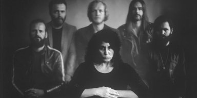 """MOLASSESS Shares Psychedelic New Song, """"The Devil Lives"""""""