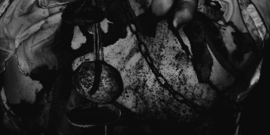 Ellipsism, the debut of powerful blackened post metal from BA'AL to be released by Clobber Records on October 30th