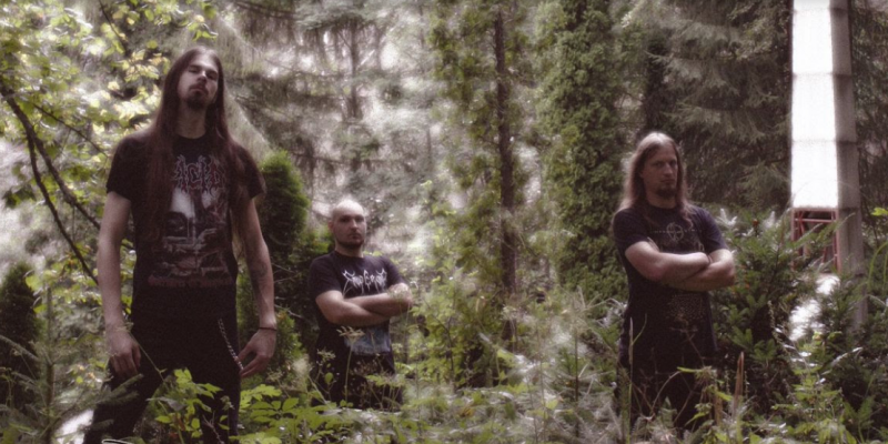 """TRACK PREMIER! REALMS OF CHAOS - """"PAIN ETERNAL"""""""