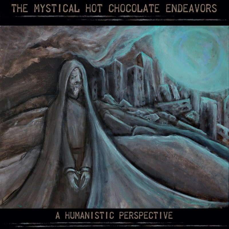 The Mystical Hot Chocolate Endeavors Signs Worldwide Deal with Extreme Management Group