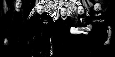 Finnish melodic death/doom metal band 2 Wolves released a new single and music video Towards Nothing!