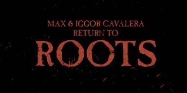 Watch Max & Iggor Cavalera Perform Roots At Wacken 2017!