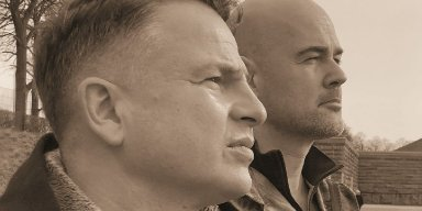 "New ORPLID album ""Deus Vult"" out today"