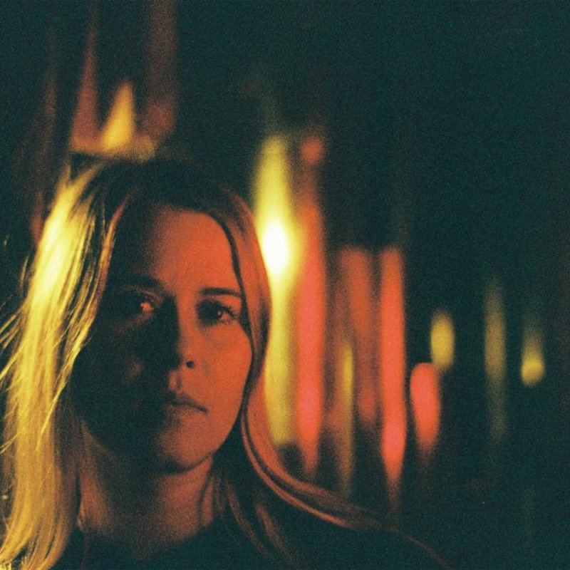ANNA VON HAUSSWOLFF's Solo Instrumental Pipe Organ Album, All Thoughts Fly, On Now Through Southern Lord