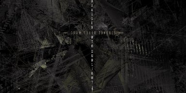 N.V. by Dragged Into Sunlight/Gnaw Their Tongues