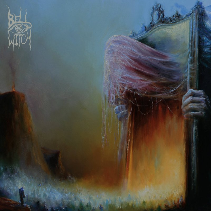 BELL WITCH: Seattle Doom Metal Duo To Release Mirror Reaper