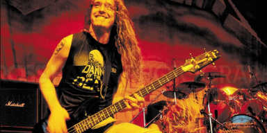 This day in 1986, the world suffered the tragic loss of CLIFF BURTON, RIP!