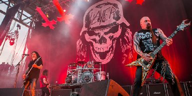 KERRY KING REACTS TO FANS SAYING SLAYER IS NOT THE SAME WITHOUT JEFF & LOMBARDO