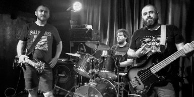 SEISMIC: Philadelphia-Based Instrumental Doom Metal Trio To Release Eponymous Debut EP In November; Teaser, Artwork, And More Posted