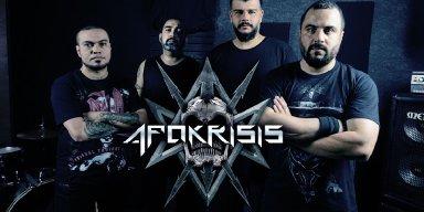 APOKRISIS lança oficialmente novo videoclipe!