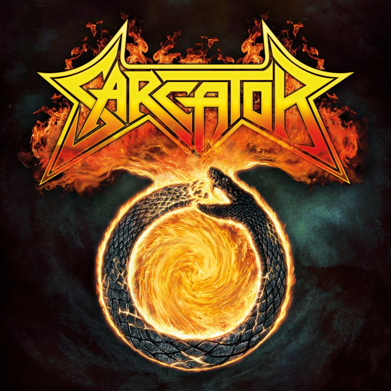 SARCATOR premiere new video at WeAreThePit.com - features the son of THE CROWN's Marko Tervonen