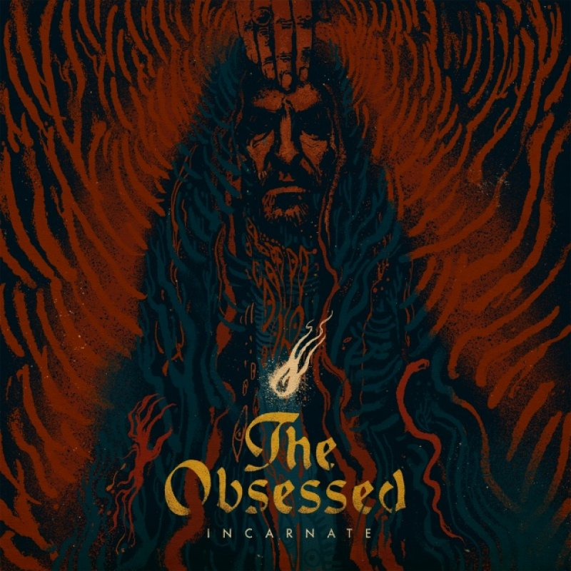 Doom Rock Godfathers THE OBSESSED celebrate 40th anniversary, and start streaming songs of iconic 'Incarnate' album!