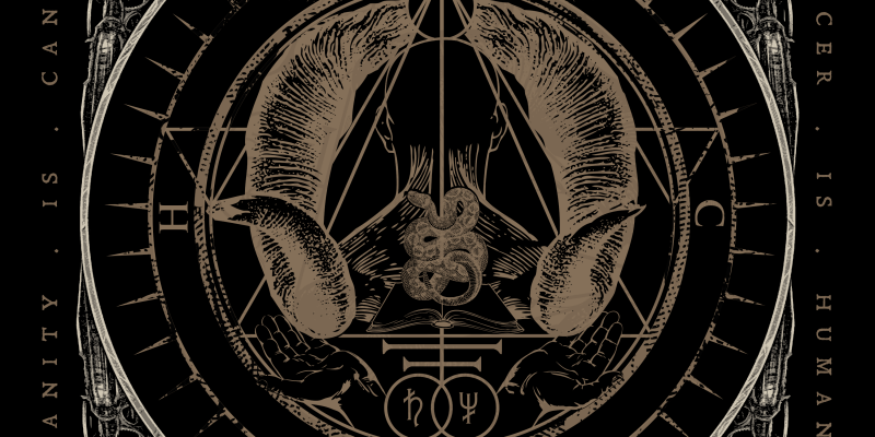 HUMANITY IS CANCER premiere new track at NoCleanSinging.com - features current & former members of ABIGAIL WILLIAMS, ABORTED, NUNSLAUGHTER