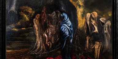 AZARATH announces new album 'Saint Desecration'