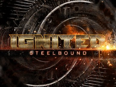 Ignited - Steelbound - Reviewed By Keep On Rockin!