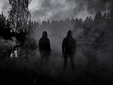 Hautajaisyö is set to release their third album - new single which handles the fear of death is released today!
