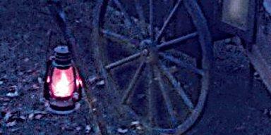 VESSEL OF LIGHT - Last Ride - Featured In Bathory'Zine!