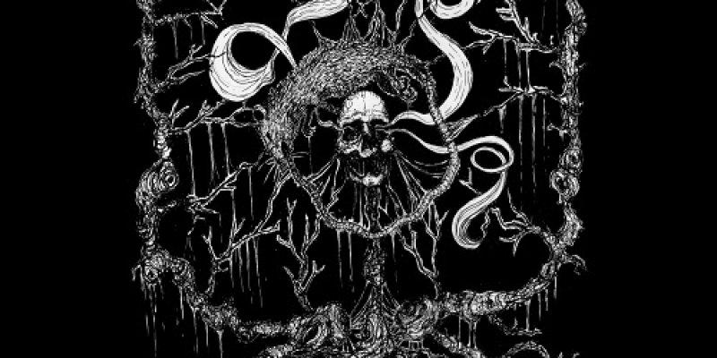 New Music: VENTR Numinous Negativity Signal Rex Release: 9 October 2020