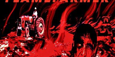 New Music: Demon Mine (USA) - Tartarian Templar (heavy metal / electronic)