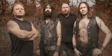 POSSESSED STEEL premiere new track at RideIntoGlory.com