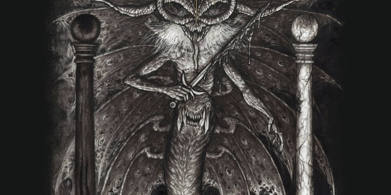 New Music: Nexul Scythed Wings of Poisonous Decay LP/CD Iron Bonehead Release: 4 December 2020