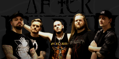 "After Earth - ""Before It Awakes"" Streaming At ATX Metal Podcast"