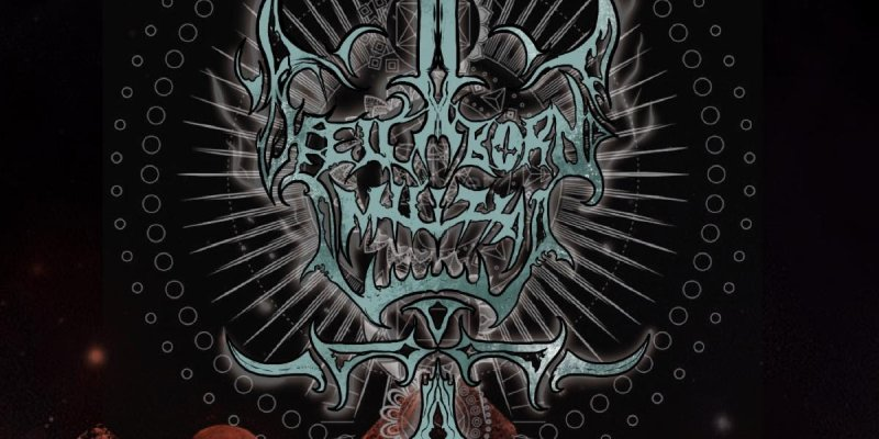 Hellborn Militia (USA) - 'From Acoustic Beginnings' Featured At Pete's Rock News And Views!