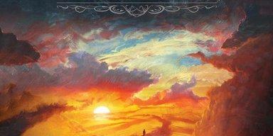 """UK Melodic Death Metallers COUNTLESS SKIES Premiere New Single, """"Zephyr"""""""