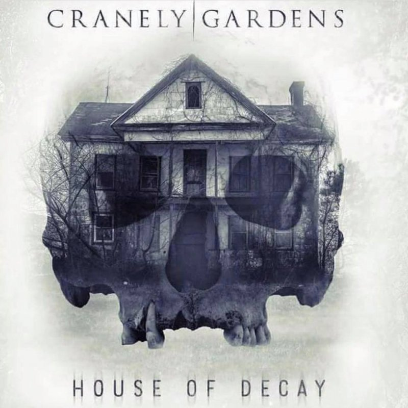 'House of Decay' from Jersey Crushers CRANELY GARDENS Out Now and Streaming