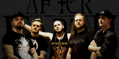 "After Earth - ""Before It Awakes"" Featured On Metal Heads Forever Magazine!"