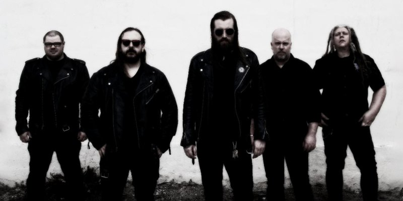 """PULCHRA MORTE: BrooklynVegan Premieres """"The Serpent's Choir"""" Featuring Guest Vocals From Members Of 1349, Immolation, Exhumed, Black Tusk, Mondo Generator, And More; Ex Rosa Ceremonia Full-Length Nears Release Via Transcending Records"""