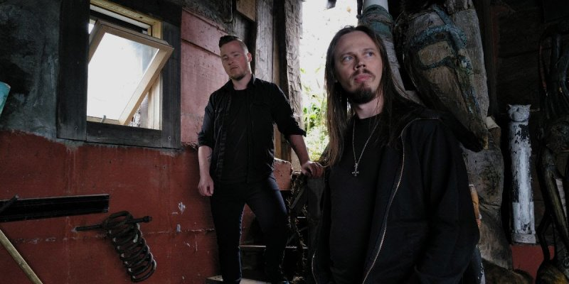 FORTÍÐ sign with Prophecy Productions