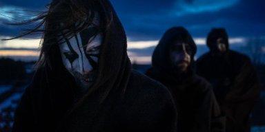 "MÖRK GRYNING Shares New Song, ""Infernal"""