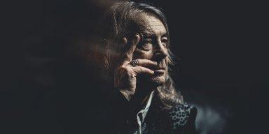 "ALBERT BOUCHARD, FOUNDING MEMBER OF BLUE ÖYSTER CULT TO RELEASE NEW ALBUM ""RE IMAGINOS"""