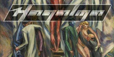 Abstracciones by Hagalma