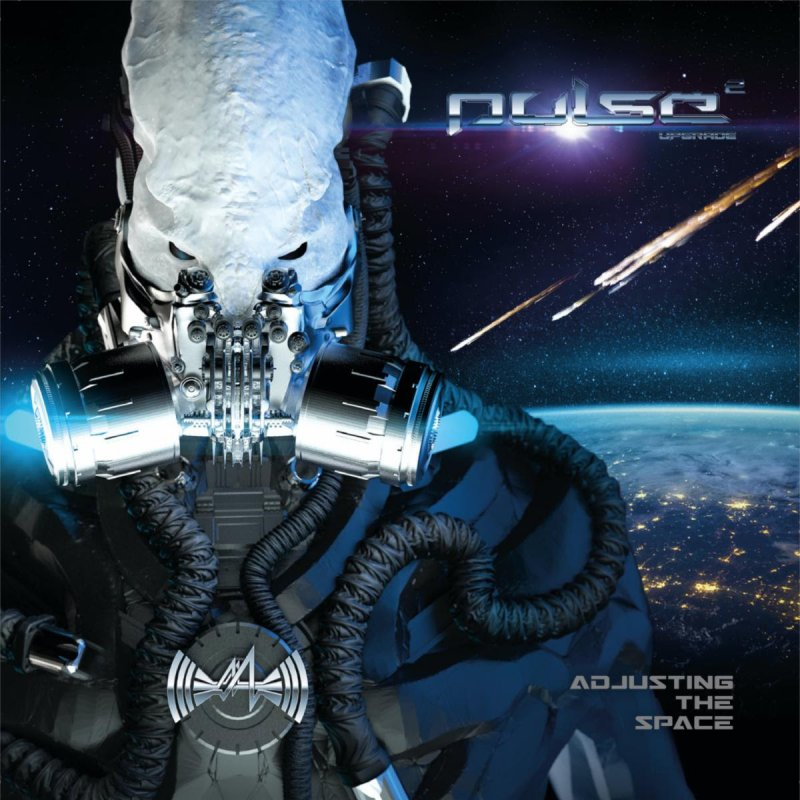 PULSE - Adjusting The Space - Reviewed By Rock Portaal!