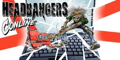 "💥 Headbangers Con ""CONLINE"", Seeking interviews and features"