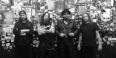 Vessel Of Light - Last Ride - Streaming At Mayhem Radio!