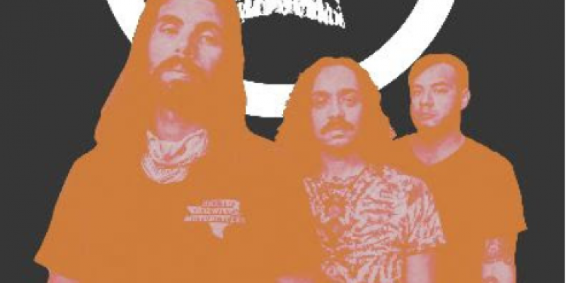 """Holy Death Trio release """"Bad Vibrations"""" single"""