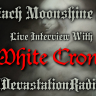 White Crone - Live Interview - The Zach Moonshine Show