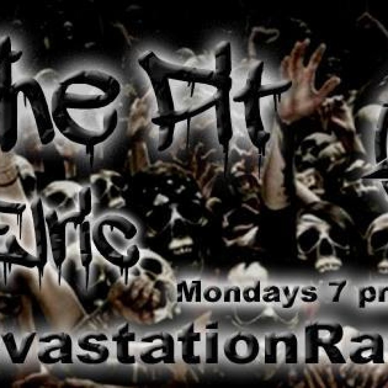 Into The Pit with DJ Elric 1968 Special Show