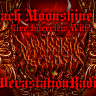 Narcissistic Necrosis - Live Interview - The Zach Moonshine Show