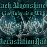 King Ov Wyrms - Live Interview - The Zach Moonshine Show