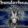 Thunderhead 2 for tuesday featuring Doubleshots -2pm est Today
